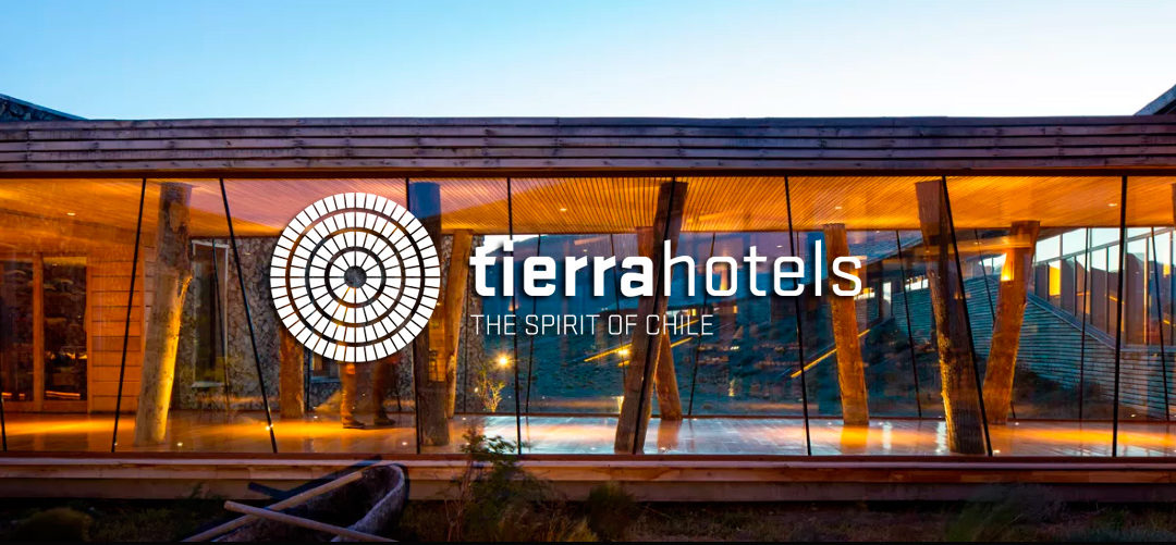 TIERRA HOTEL EXPERIENCE CHILE OFFER
