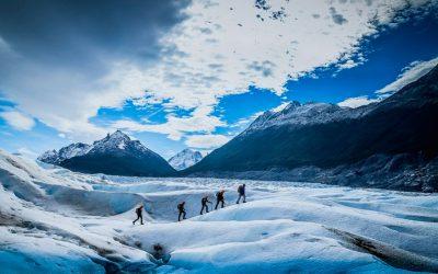 Ice Hike Perito Moreno Glacier (El Calafate)