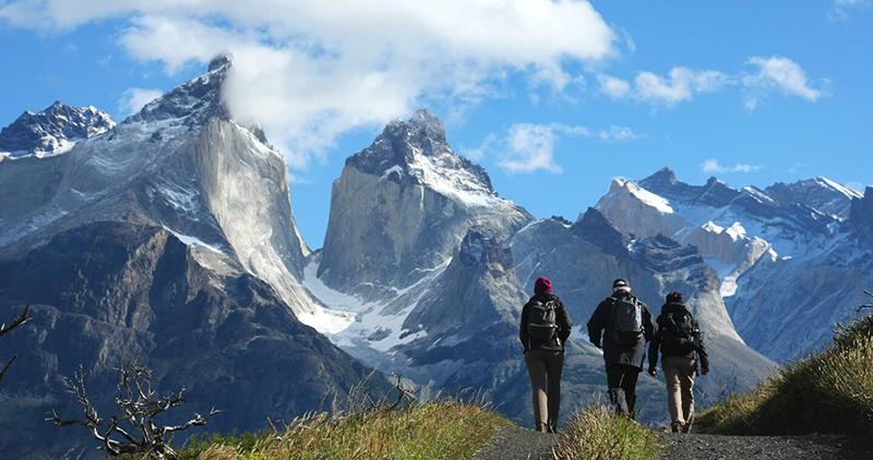 Torres del Paine Contact Us